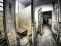 Animal Experiment lado del male Urbex Italien Lost Place verlassener Ort