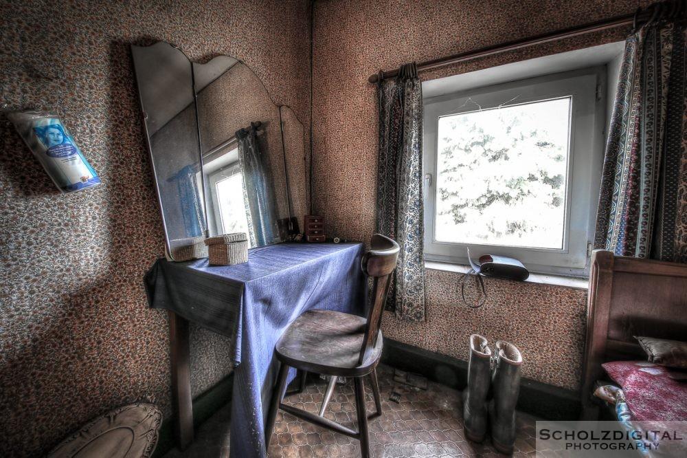 Abandoned, Belgien, Belgium, Cafe J, HDR, Lost Place, UE, Urban exploration, Urbex, verlassen, Verlassene Orte, verlaten