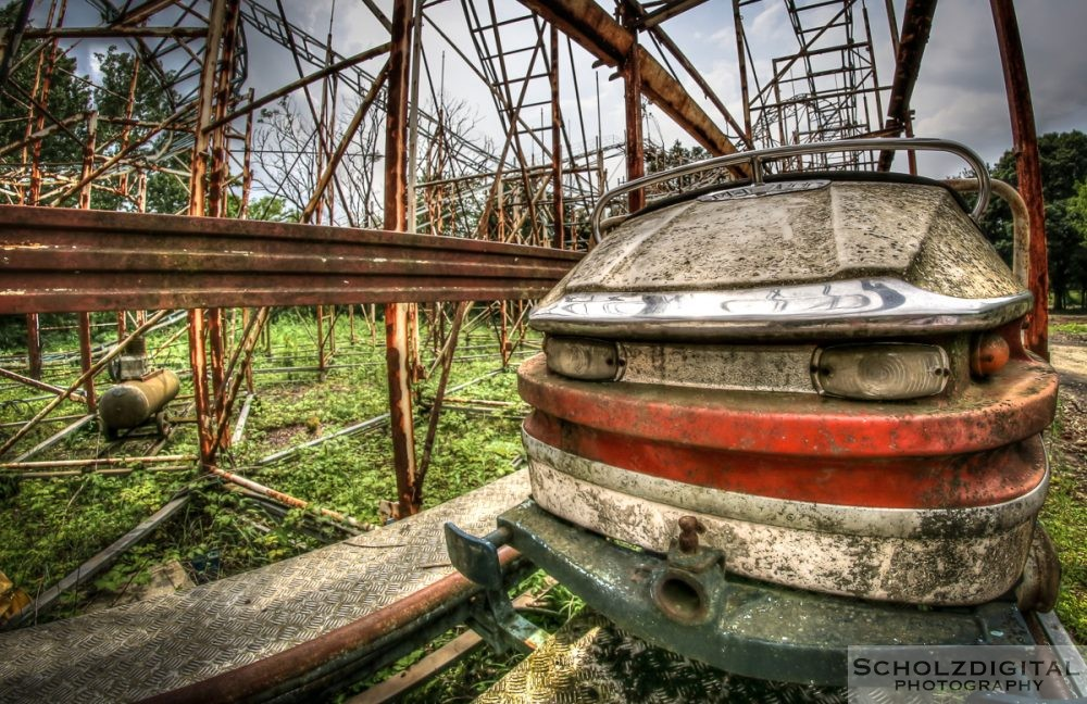 Greenland Milano Mailand Italy urbex lost place abandoned exploring