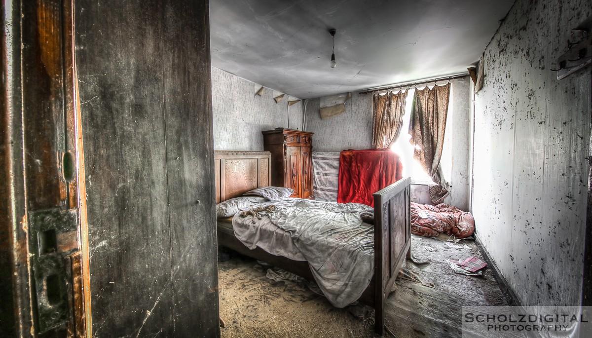 Urbex, Lost Place, HDR, Abandoned, verlassene Orte, verlassen, verlaten, Urban exploration, UE, Holand, Belgien, Maison Felix le Chat,