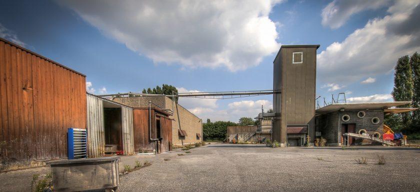 Abandoned, Belgie, Belgien, HDR, Lost Place, Schlachthof, Slaughterhouse, UE, Urban exploration, Urbex, verlassen, Verlassene Orte, verlaten