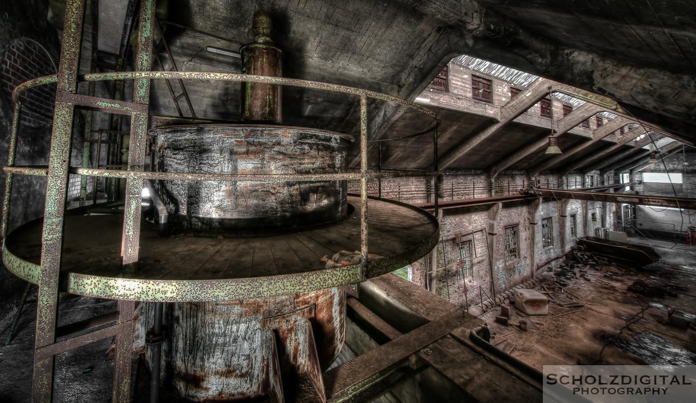 Urbex, Lost Place, HDR, Abandoned, verlassene Orte, verlassen, verlaten, Urban exploration, UE, Verlassene Orte in Deutschland, Drahtseilfabrik