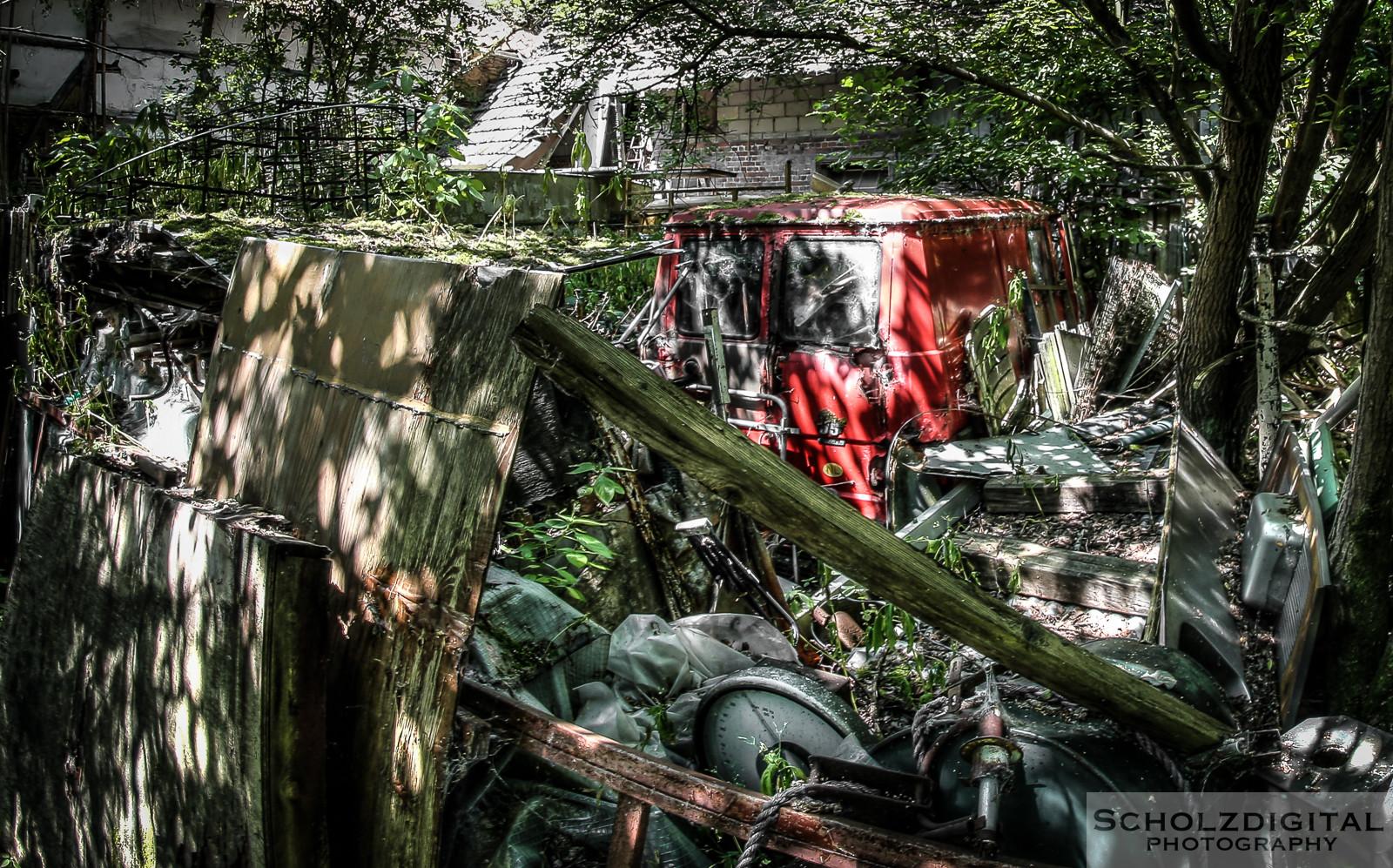 Abandoned, Bauernhof, Ferme Playboy, HDR, Lost Place, UE, Urban exploration, Urbex, verlassen, Verlassene Orte, Verlassene Orte in Belgien, verlaten