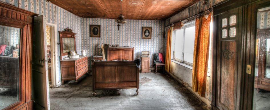 Abandoned, HDR, Lost Place, Maison du Sergent, UE, Urban exploration, Urbex, verlassen, Verlassene Orte, Verlassene Orte in Belgien, verlaten