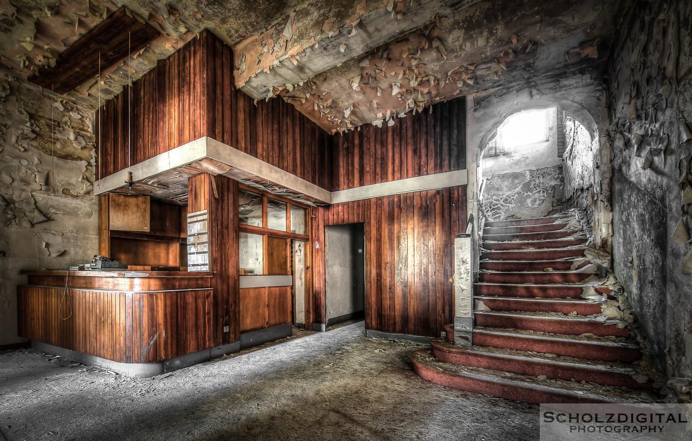 Abandoned, beelden, Decay, Erzgebirge, forgotten, Hotel Atlantis, Lost Place, Ost, Osten, Sachsen, Schimmelbude, Schimmelhotel, Urban exploration, Urbex, urbexlocatie, verlassen, Verlassene Orte