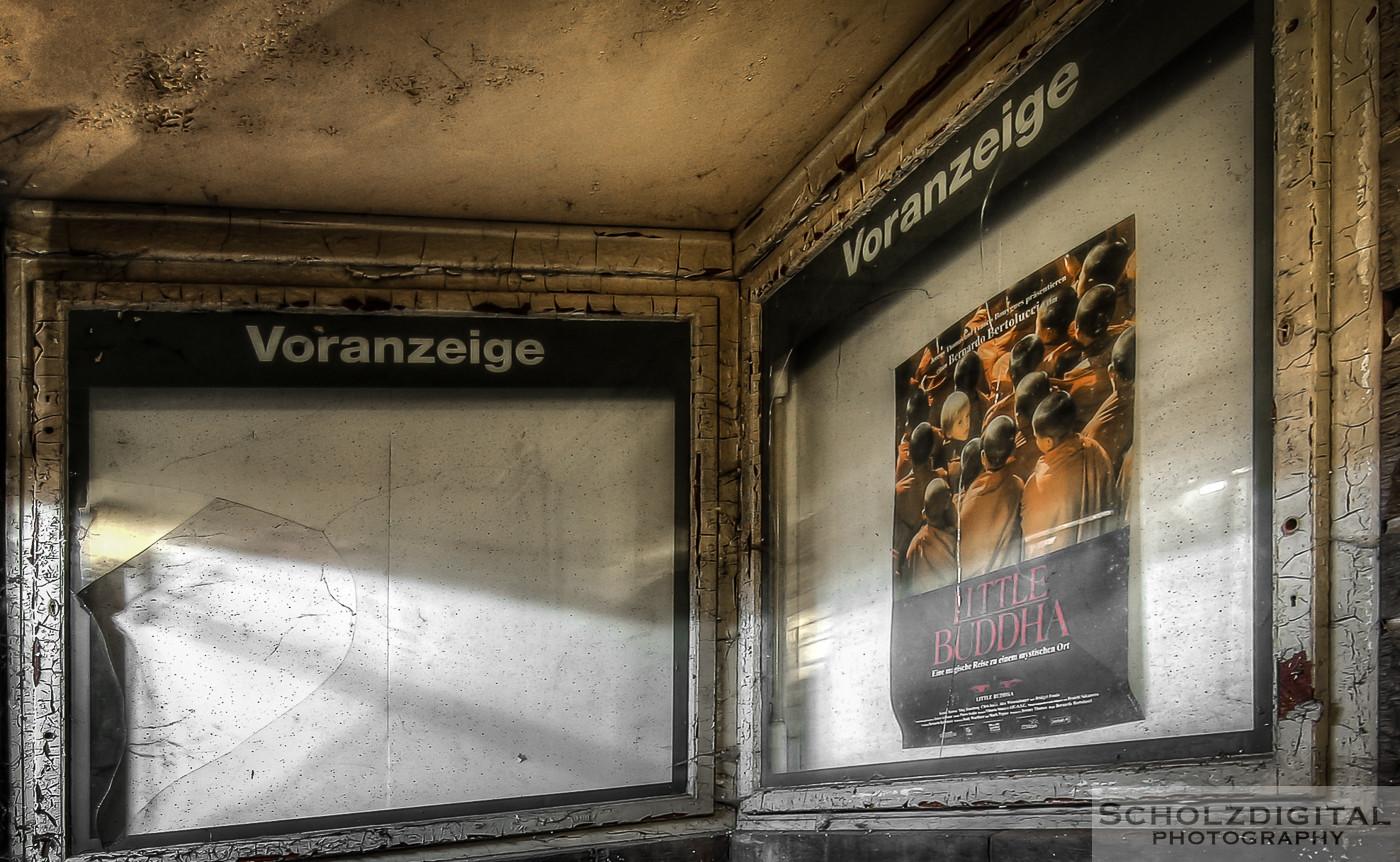 Abandoned, Decay, Lost Place, Urban exploration, Urbex, verlassen, Verlassene Orte, urbexlocatie, beelden, urban exploration, lost place, abandoned, forgotten, Kino Capitol, Sachsen, Osten, Ost, verlassenes Kino, Kino, Lost Place