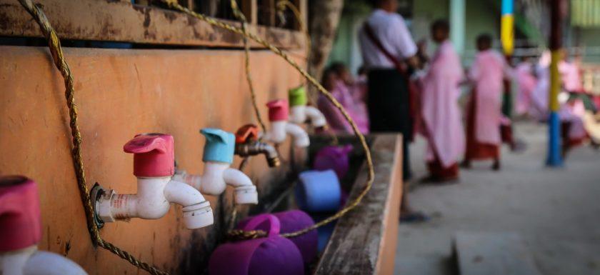 Birma, Buddah, Burma, Exploring, Monastery, Mönche, Myanmar, Nonnen, Travelling, Explorer, Scholzdigital