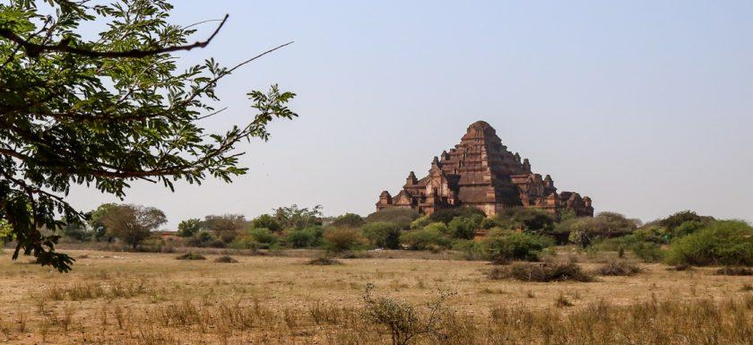 Myanmar Reisebericht