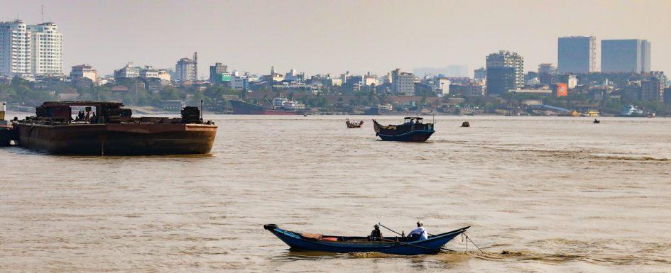 Birma, Burma, Exploring, Mandalay, Myanmar, Pun Hlaing River, Rangun, Travelling, Twante Canal, Yangon, Yangon River, Bilder, Pictures,