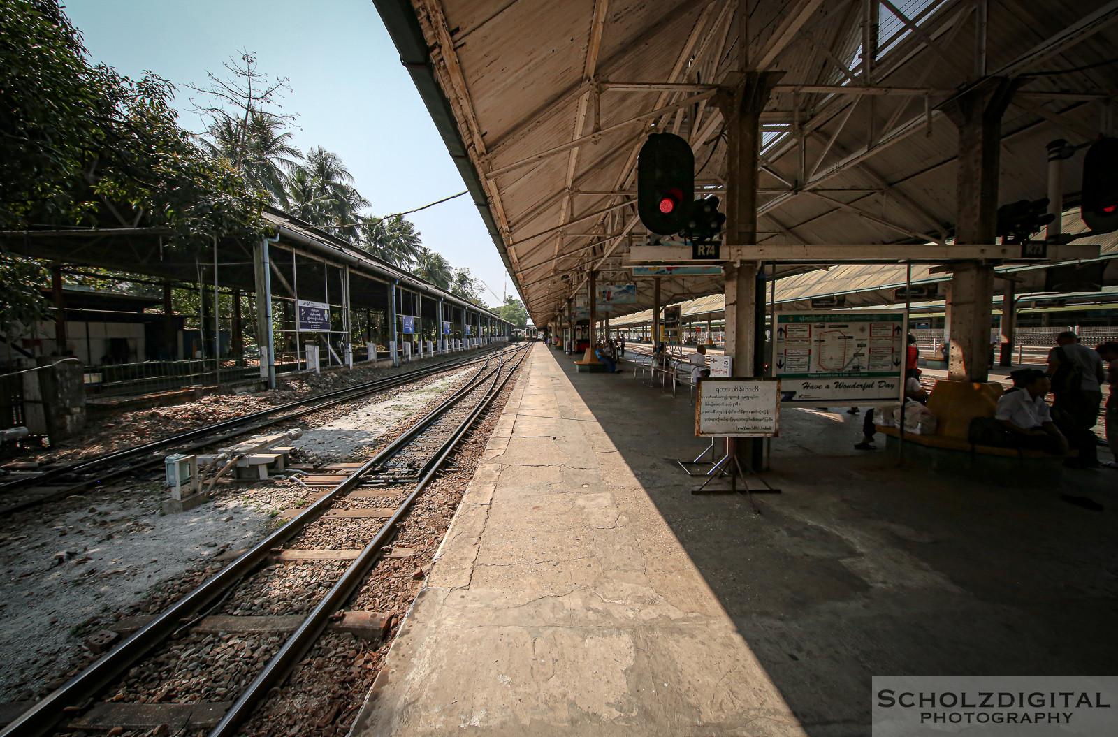 Exploring, Travelling, Myanmar, Birma, Burma, Streetphotography, Travelling, Wanderlust, Southeastasia, asia, travel, globetrotter, travelphotography, Yangon Circular Railway, Ringbahn, Rangun
