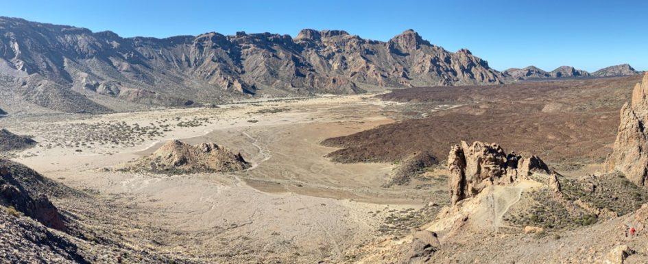 Teneriffa, Tenerife, Canary Islands, Kanaren, Teide Nationalpark, Vulcano, Vulkan, Krater
