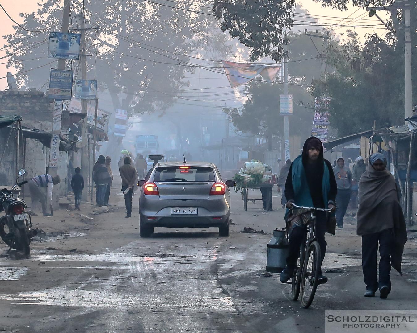 India, Indien, Karauli, Rajasthan, Rundreise, Streetlife, Streetphotography, Wüste