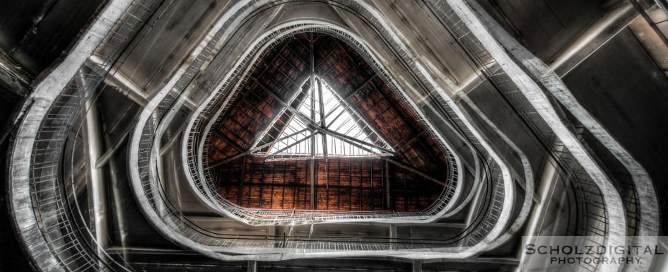 Quake Arena Urbex Köln