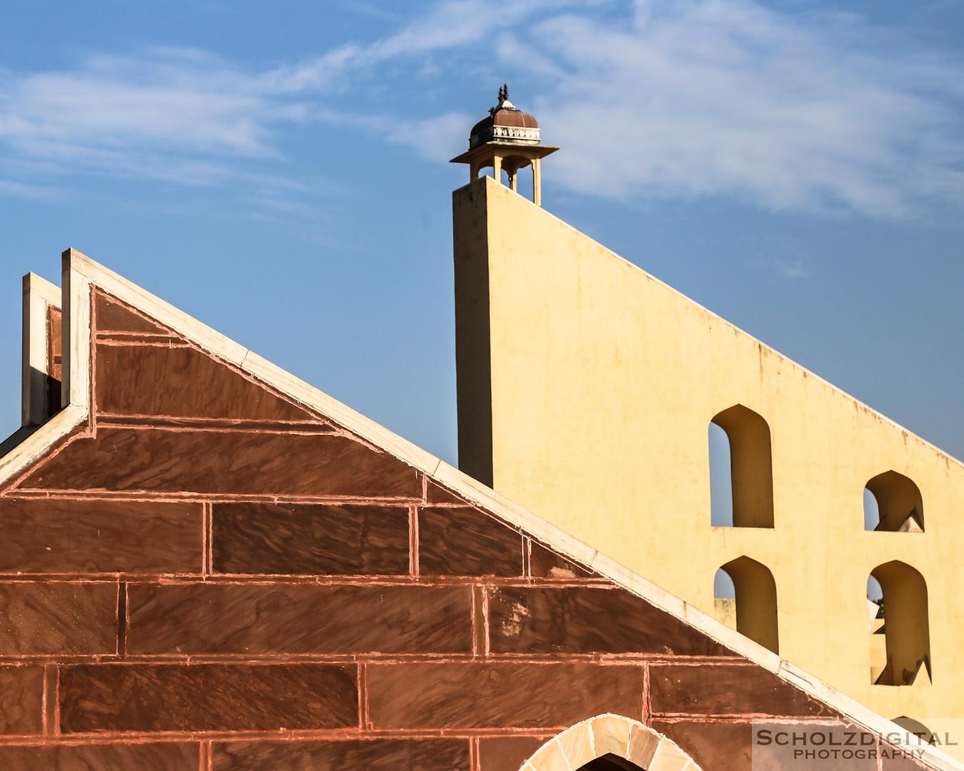Jantar Mantar, Indien, Jaipur